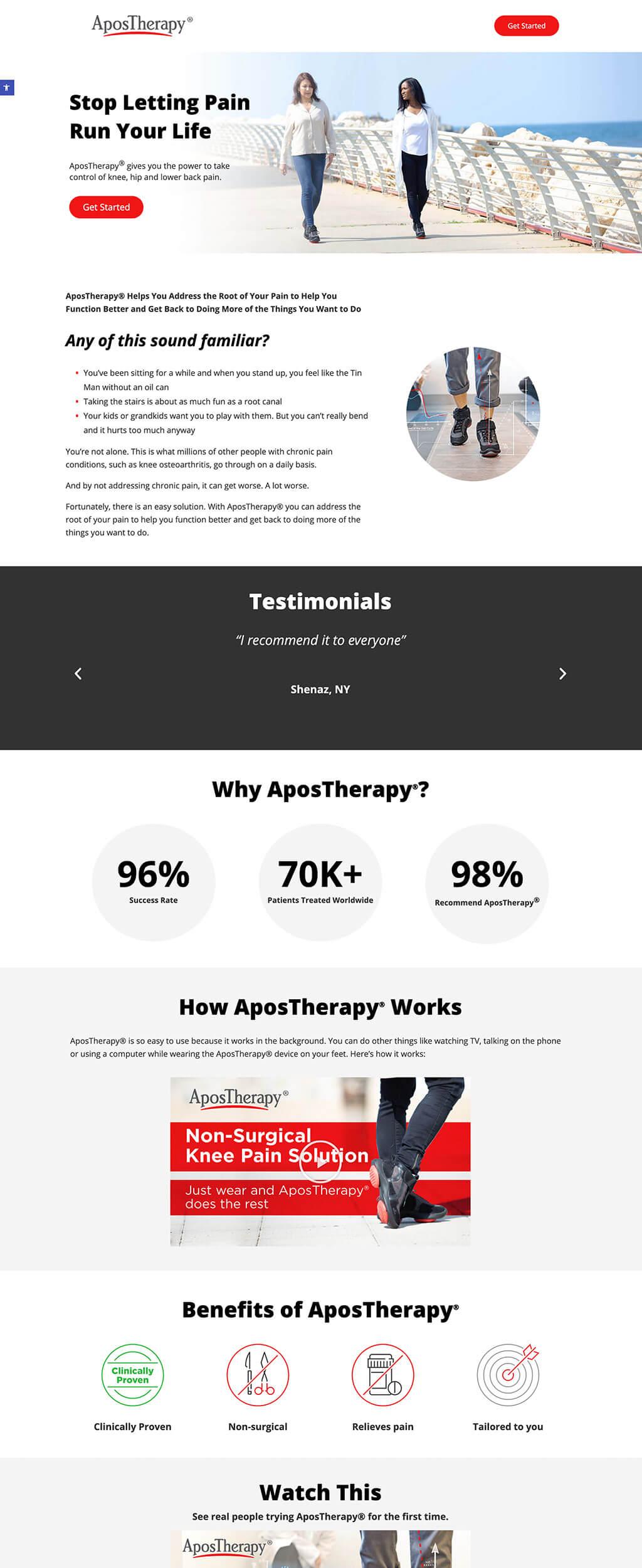 AposTherapy®