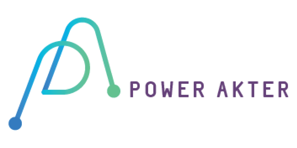 power akter logo